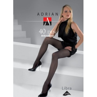 Adrian Mikrofibra 40den 3/M OLIVOVA