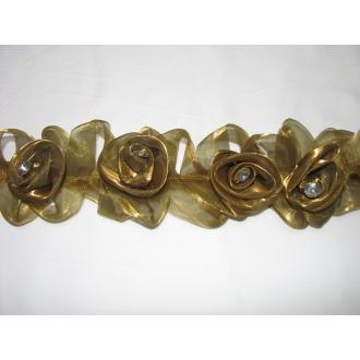 Lemovka ruže-zlatá