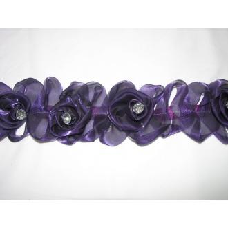 Lemovka ruže-fialová
