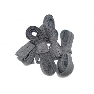 Guma prádlová 9mm