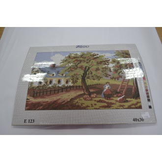 Obraz krajinka 40 x 30cm - (592526)