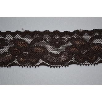 Krajka elastická 3 cm - (330038)