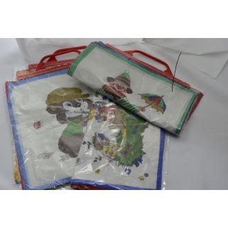 Vreckovka detská - darčekové vrecko
