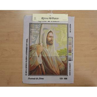 Gobelin Royal Paris Ježiš