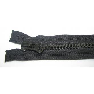 Zips kostenný 8mm obojsmerný 65cm
