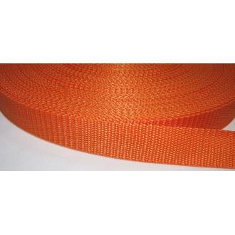 Popruh oranžový 3cm