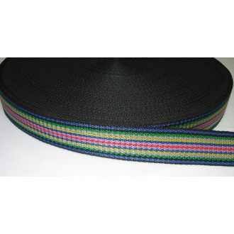 Popruh farebný 3cm