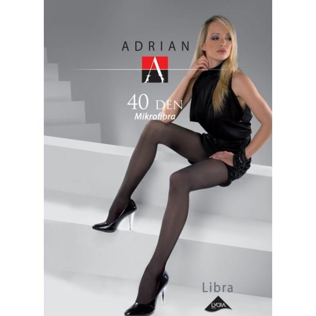 Adrian Mikrofibra 40den 3/M AMARANT