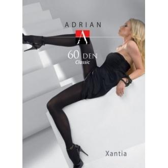 Adrian Xantia Classic 60den 3/M NERO