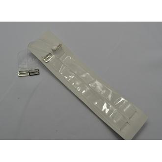 Ramienko silikón š.1,5cm