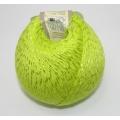 Summer 100g-44 jablkovo zelená