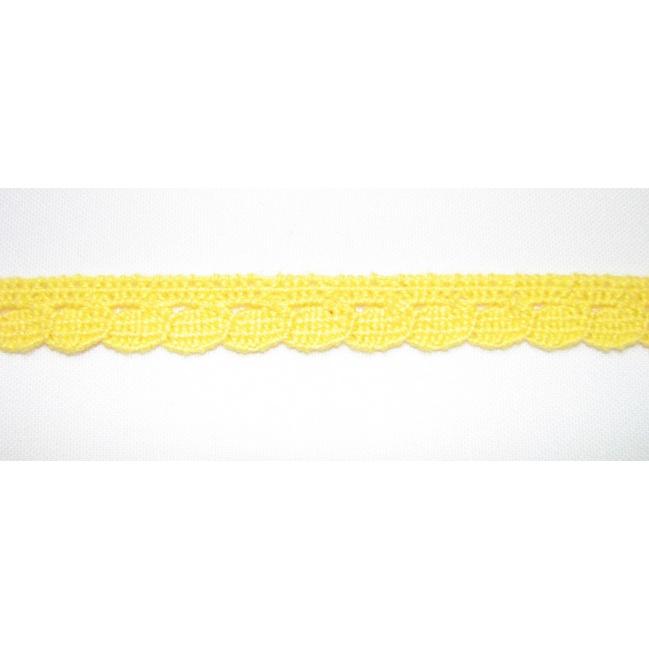 Krajka bavlna 1,5cm