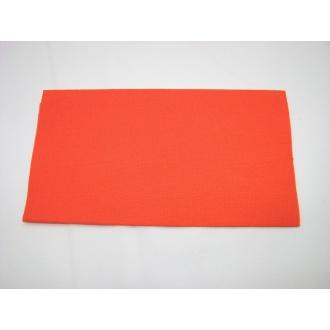 Nažehľovačky plátno oranžová