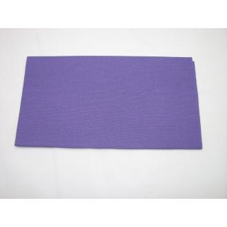 Nažehľovačky plátno fialová