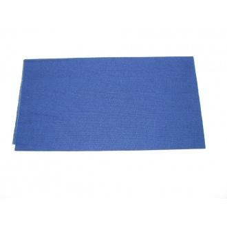 Nažehľovačky plátno námornícka modrá