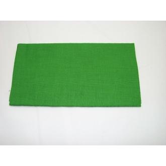 Nažehľovačky plátno svetlo zelená