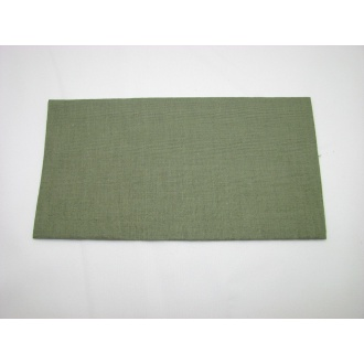 Nažehľovačky plátno tmavo zelená
