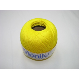 Monika 60x3-16162 žltá