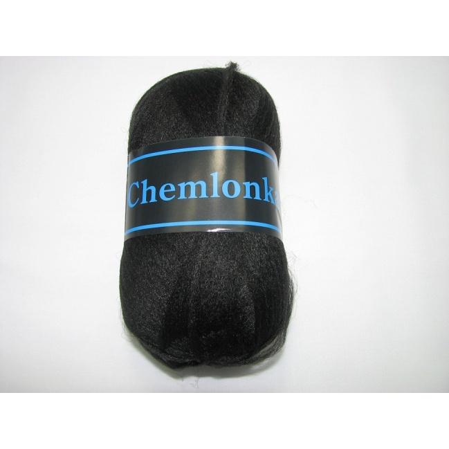 Chemlon 50g - 901-562 čierny