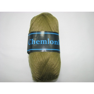 Chemlon 50g - 603-01 olivový