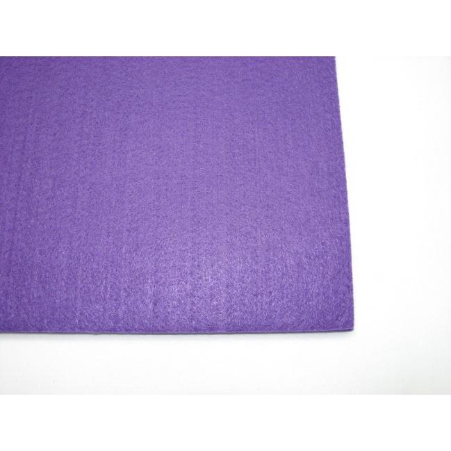 Filc dekoratívny 2-3mm
