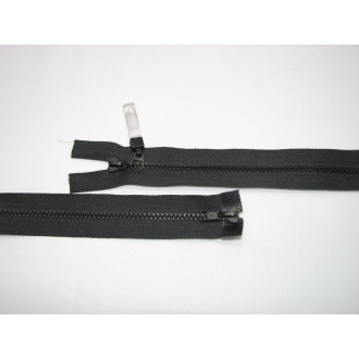 Zips kostenný del. obojsmerný- 35cm s gumičkou