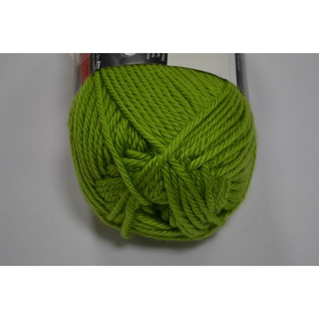 Soft 100g - 00010 zelená sv.
