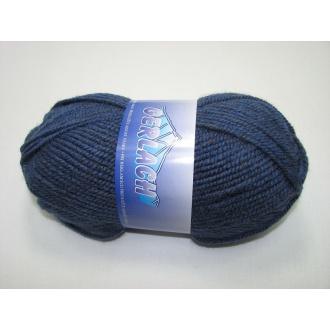 Elian Gerlach 100g - 5660 tmavo modrý melír
