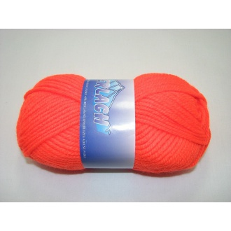 Elian Gerlach 100g - 10917neonová oranžová