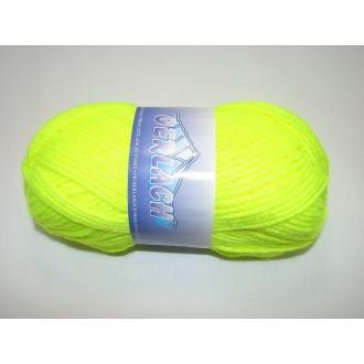 Elian Gerlach 100g - 10910 neonová žltá