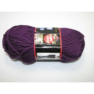 Everyday bid 100g - 70817 tmavá fialová