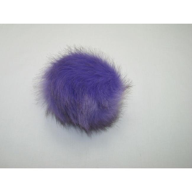 Brmbolec O 15cm fialový