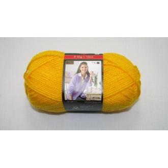Lisa 50g-00184 žltá