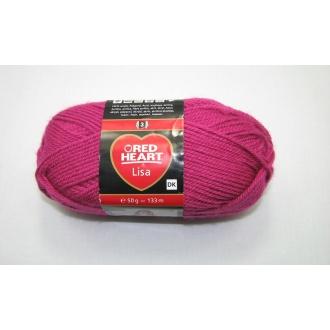 Lisa 50g-05690 pink freesia