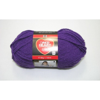 Lisa 50g-08303 purple violet