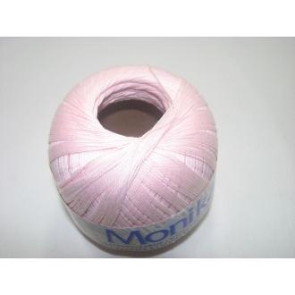 Monika 60x3-3214 ružová jemná