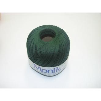 Monika 60x3-6884 tm.zelená