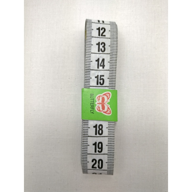 Krajčírsky meter
