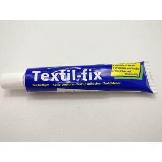 Elestické lepidlo na textil 50ml