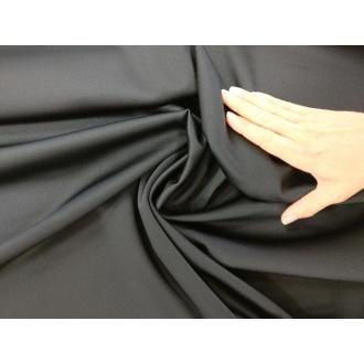 Kostýmovka hrubšia SYDNEY - Čierna  (1m)