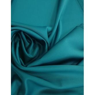 Kostýmovka hrubšia SYDNEY -  Smaragd (1m)