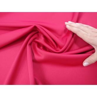 Kostýmovka hrubšia SYDNEY -  Červená (1m)