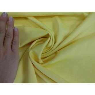 Kostýmovka hrubšia SYDNEY -  Žltá (1m)