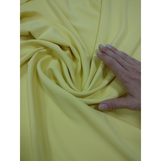 Kostýmovka letná EFES - Žltá (1m)