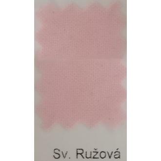 Gabardén N - N005 Svetlo ružová