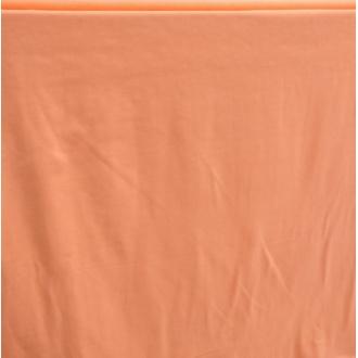 Úplet Prskaný Neón oranžový 200g/m2