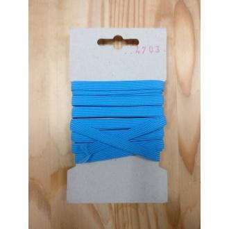 Guma karta 5m - Modrá (4703)