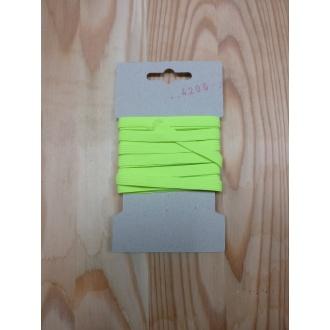 Guma karta 5m - Neónová žltá (4206)