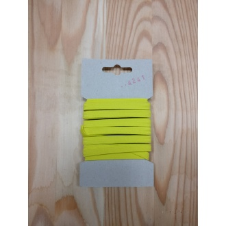 Guma karta 5m - Žltá (4241)