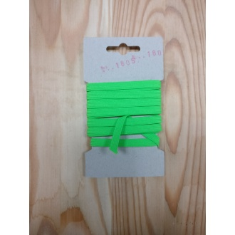 Guma karta 5m - Tmavá žltá (4202)